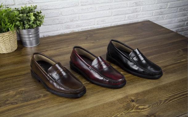 ¿Qué zapatos usar en primavera?