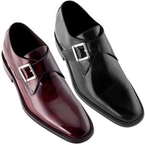 Zapatos con alzas Bari