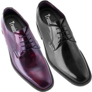 Zapato con alzas Oporto