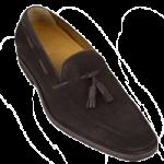 Zapatos con alzas. Modelo Bolonia