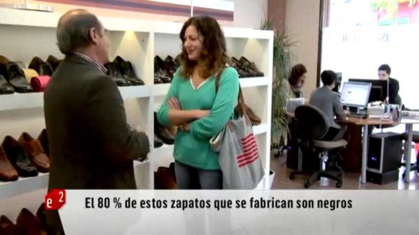 Reportaje de altura a Masaltos.com en el programa Emplea2 de Canal Sur Televisión