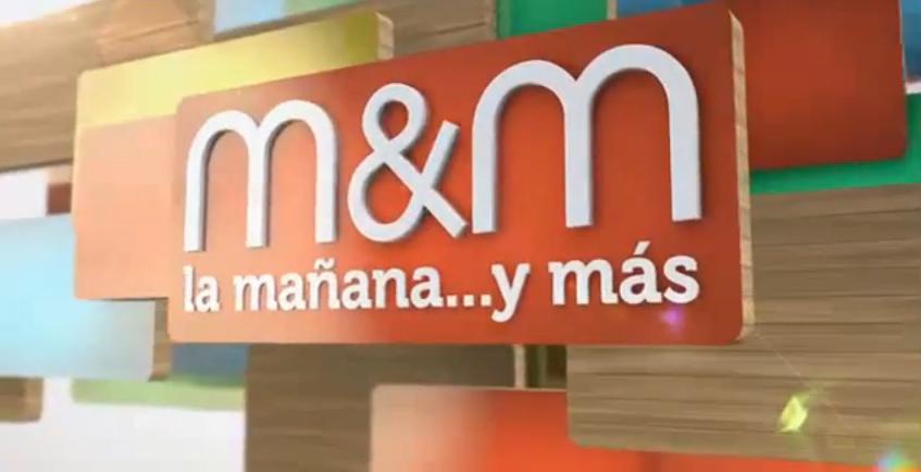 Reportaje sobre Masaltos.com en el programa La Mañana y más de Canal Sur Televisión | Canal Sur La Mañana y más TV program's report about Masaltos.com