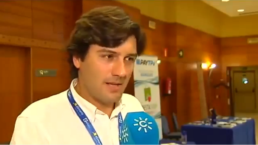 Masaltos.com en el eShow Sevilla