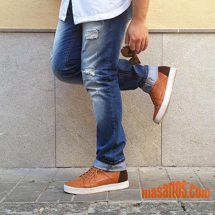 Masaltos.com fashion parade