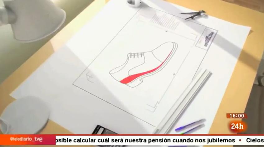Masaltos.com en el programa Emprende de TVE1