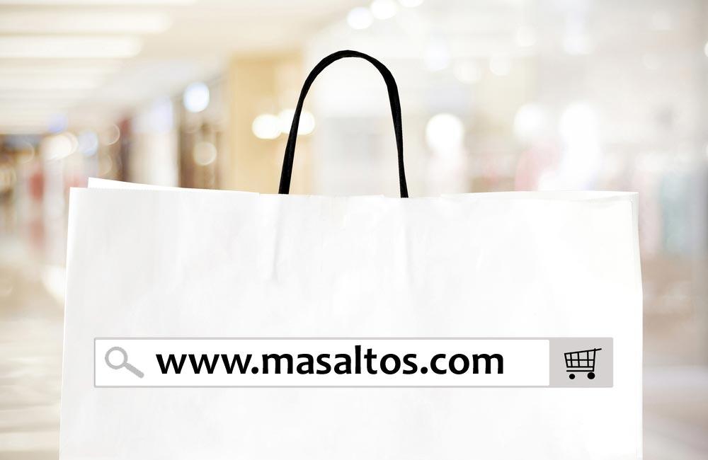Masaltos' look back at 2015