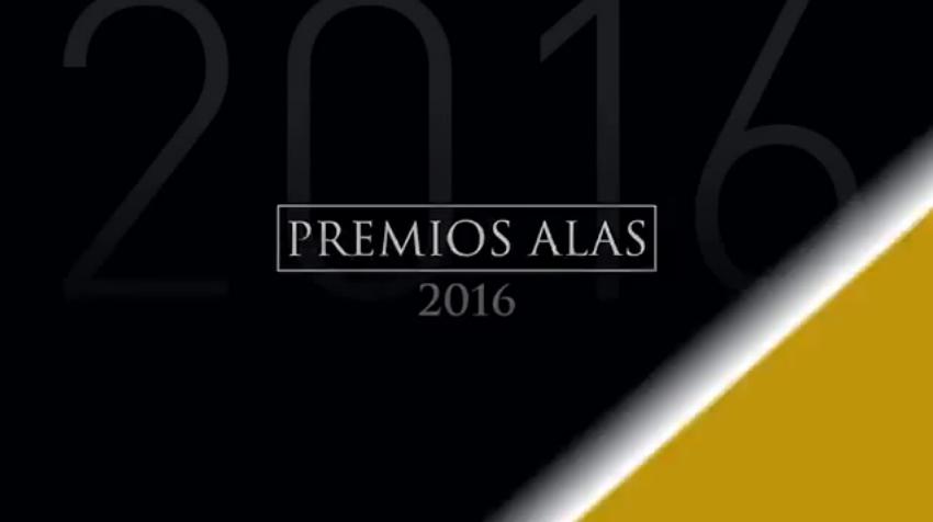 Masaltos.com receives the International Alas Awards Extenda 2016