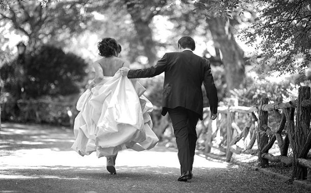 ¡Haz que tu boda sea perfecta, gana siete centímetros de ventaja!