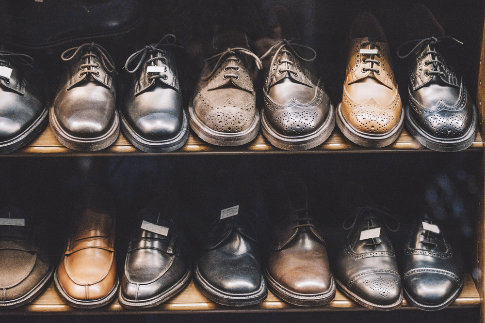 Changing seasons: How to store your winter shoes