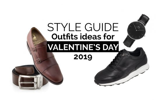 Style guide: How to dress in Valentine 2019