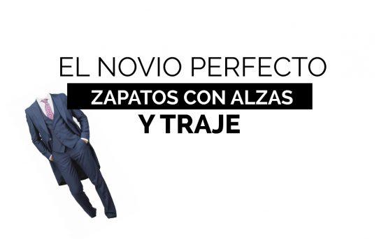 El novio perfecto: Cómo combinar chaqueta y zapatos.