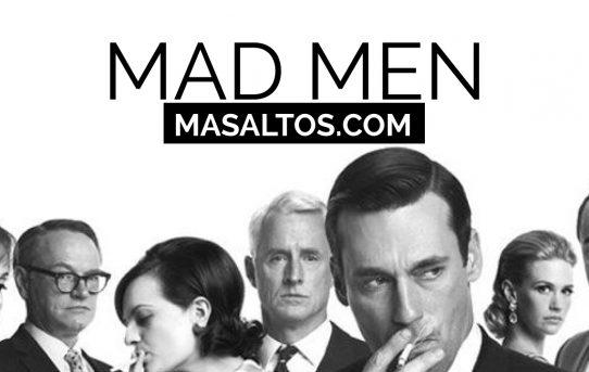Mad Men and Masaltos.com