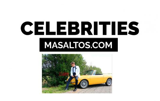 Celebrities and Masaltos.com – Part II