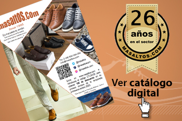 New catalogue from Masaltos.com