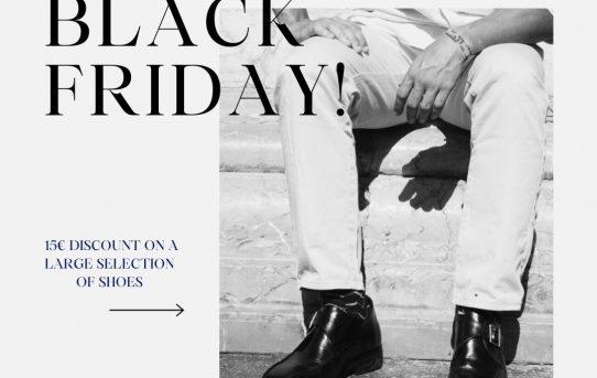 Black Friday and Masaltos.com