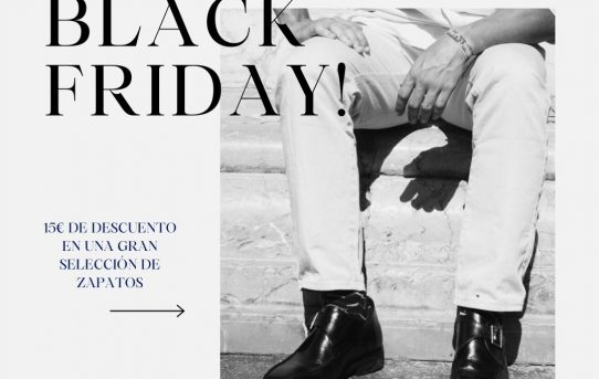 Black Friday y Masaltos.com