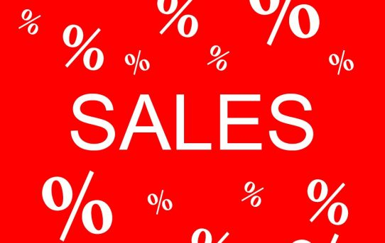 Sale campaign at Masaltos.com