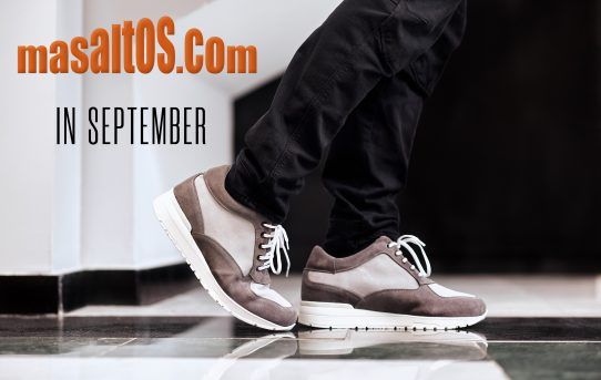 Masaltos.com combines summer and autumn